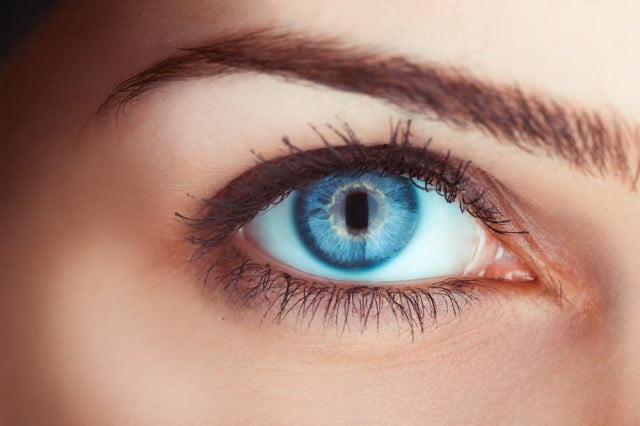 stroma medical laser eye color change surgery