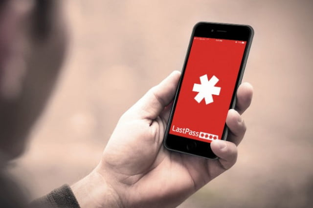 logmein buys password manager lastpass for  million on phone