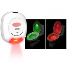Lav Nav toilet nightlight