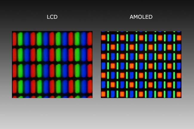 Mobile AMOLED Displays just got Cheaper than LCD