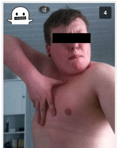 leaked snap
