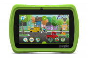 acer iconia tab a  review leapfrog epic