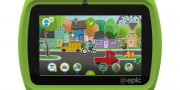 toshiba excite  review leapfrog epic