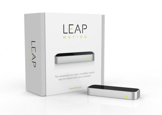 LeapMotion-Packaging