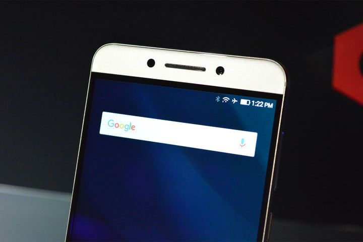 leeco le pro  hands on