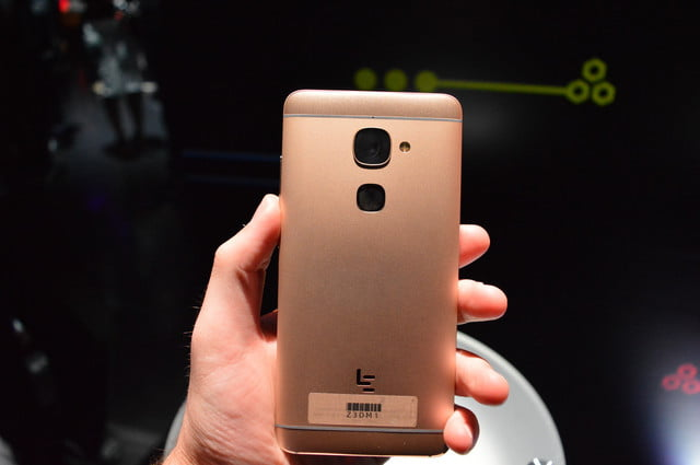 leeco le fail with expansion s  hands on