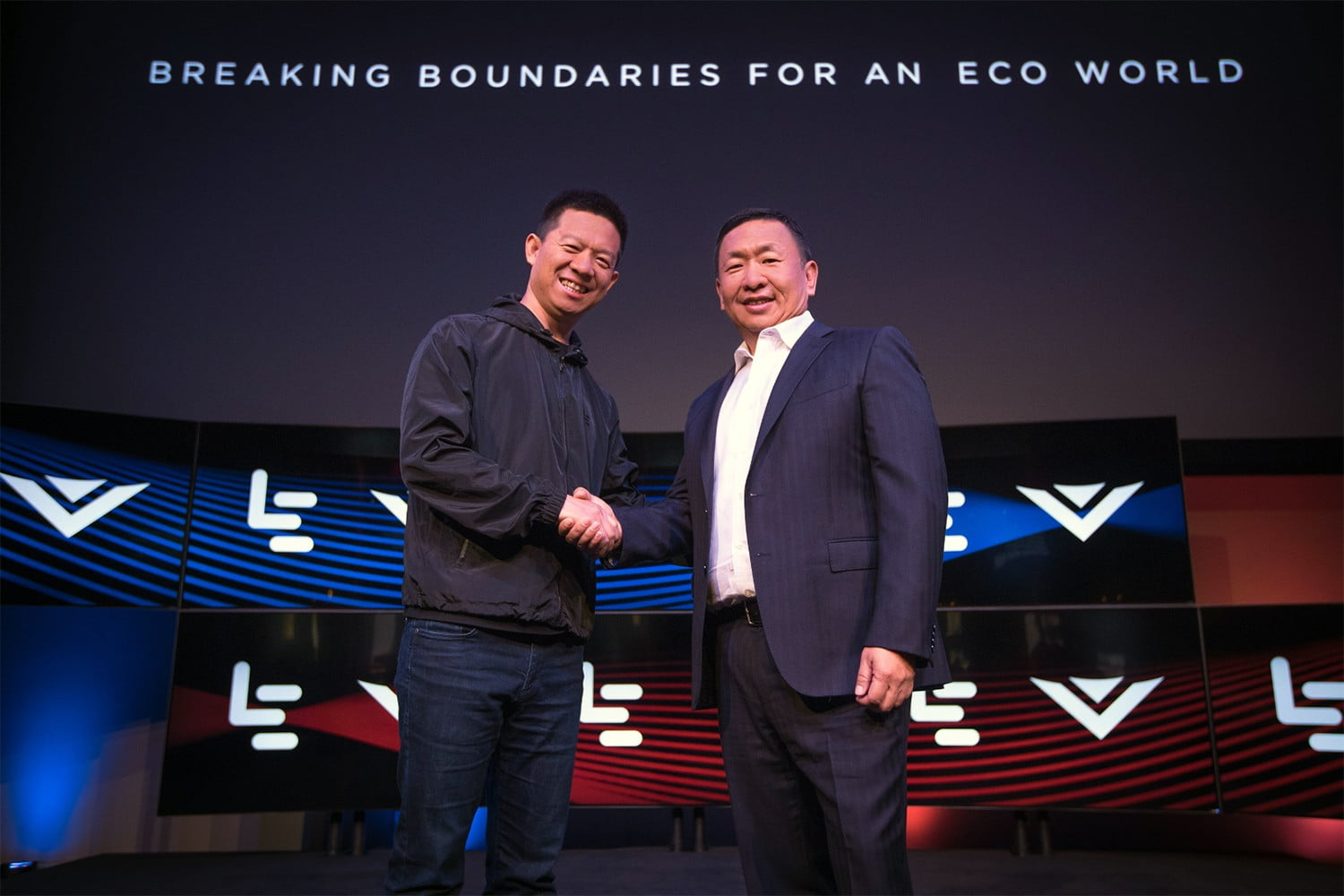 Faraday Future to reveal its first production model at CES 2017
