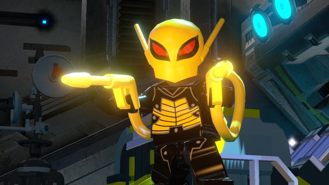 Lego Batman 3: Beyond Gotham review | Digital Trends