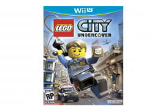 lego city undercover review cover art
