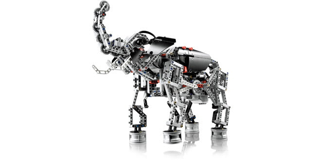 programmable lego mindstorms ev  is the childhood toy you never had elephant