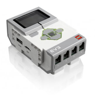 Lego Intelligent Brick EV3