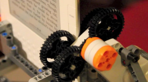 Kindle LEGO DRM Remover