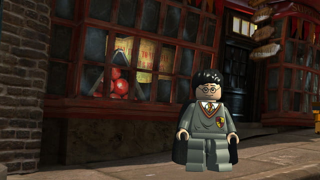 lego harry potter collection leaked remastered playstation  feat