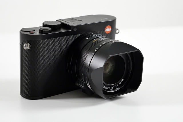 leica q firmware update enables raw only shooting extended shutter speeds oem pic