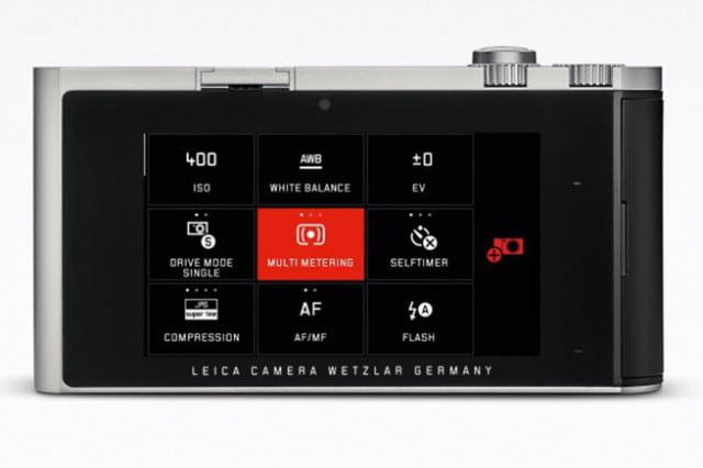 leica t software is similar to appcam back