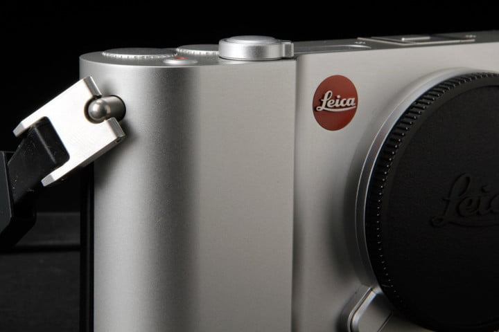 leica t typ  review front right macro