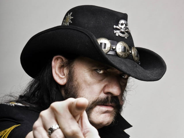 motorhead lemmy youtube funeral