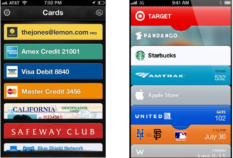 lemon vs passbook