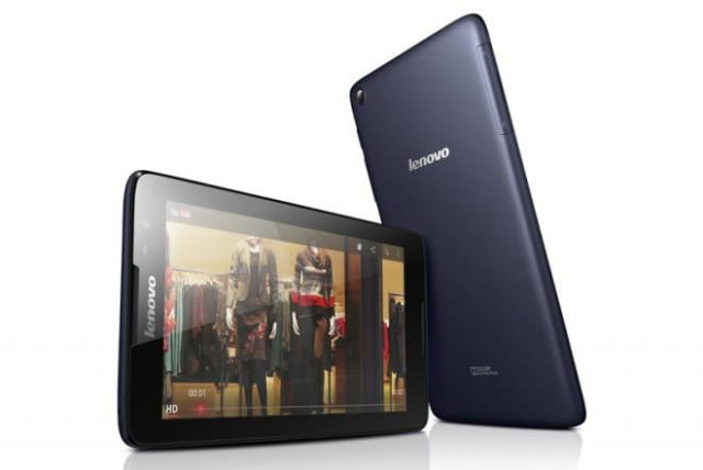 lenovo unveils new a series tablets aimed at budget market