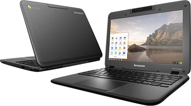 microsoft google cooperating office mobile chromebooks lenovo