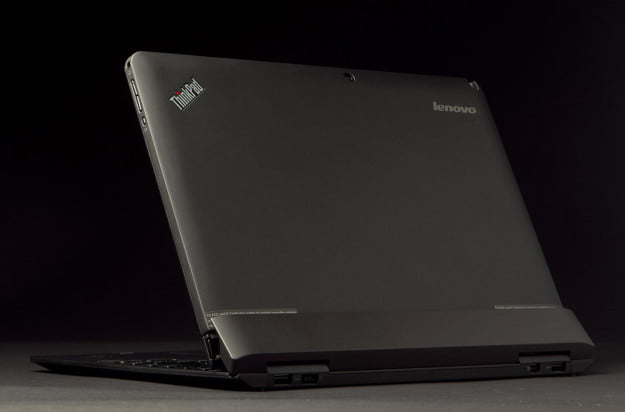 Lenovo Helix Review review back angle