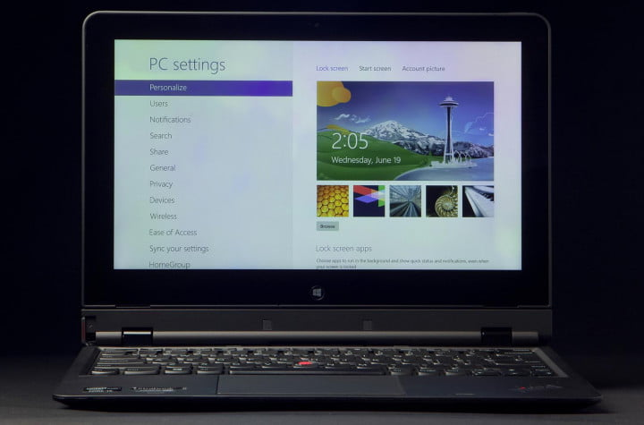 lenovo thinkpad helix review front home
