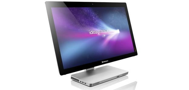 lenovo ideacentre a520 desktop pc