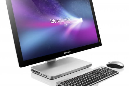 Lenovo IdeaCentre A720 Touch
