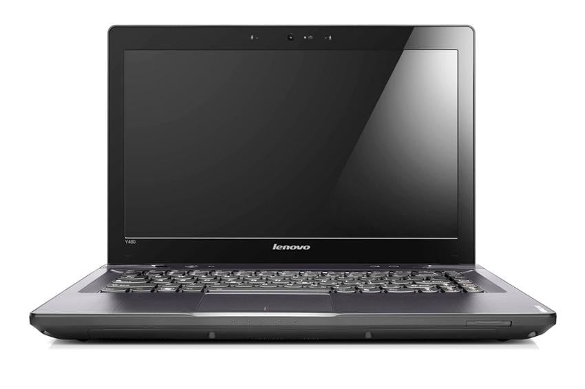 Lenovo IdeaPad Y480 review media laptop