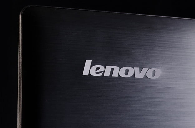lenovo ideapad y500 cool touch metal cover logo