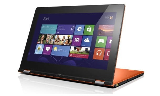 Lenovo IdeaPad Yoga 11S (alternate2)