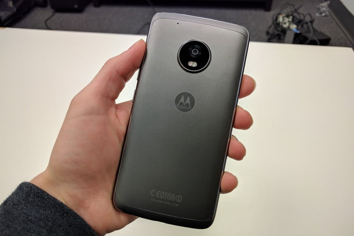 Lenovo Moto G5 Plus review