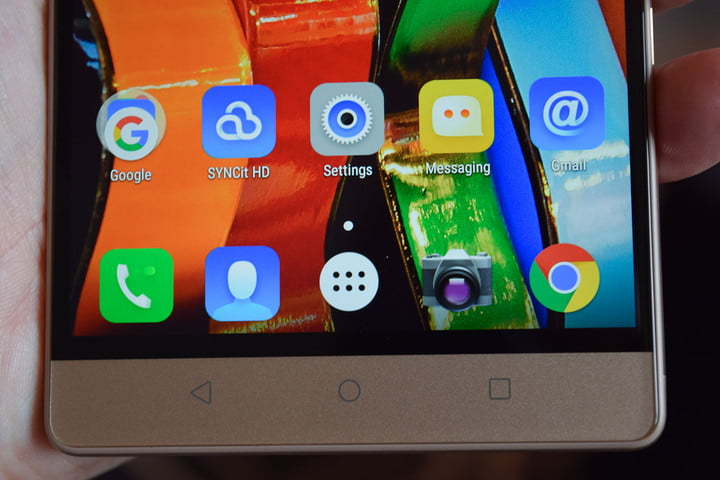lenovo phab plus pro hands on project tango