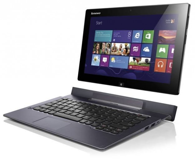 Lenovo ThinkPad Helix (alternate)