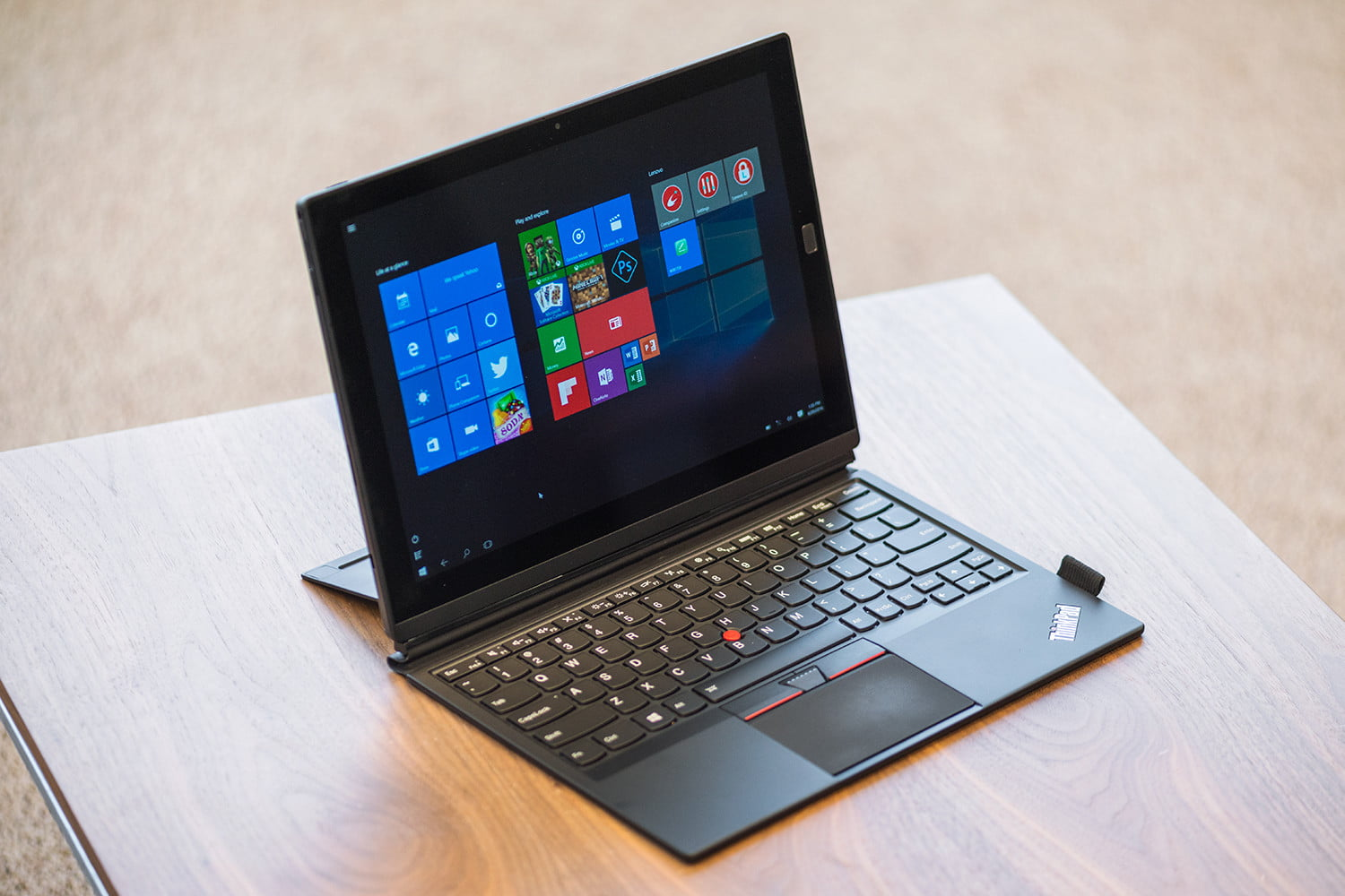 Lenovo Thinkpad X1 Tablet Review Digital Trends