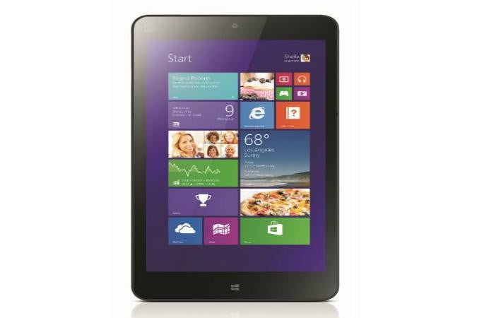 Lenovo Win 8 Tablet