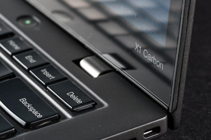 lenovo thinkpad x  carbon rd gen review macro
