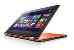 Lenovo Yoga 2 (13-inch) Review