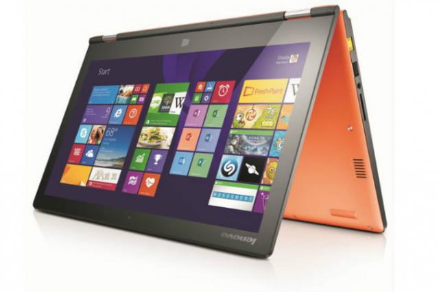 analysts say windows  tablet demand will spike year lenovo yoga