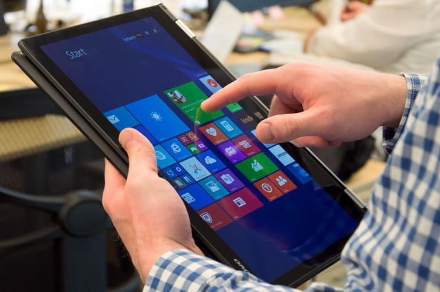 is a touchscreen pc worth the price lenovo yoga