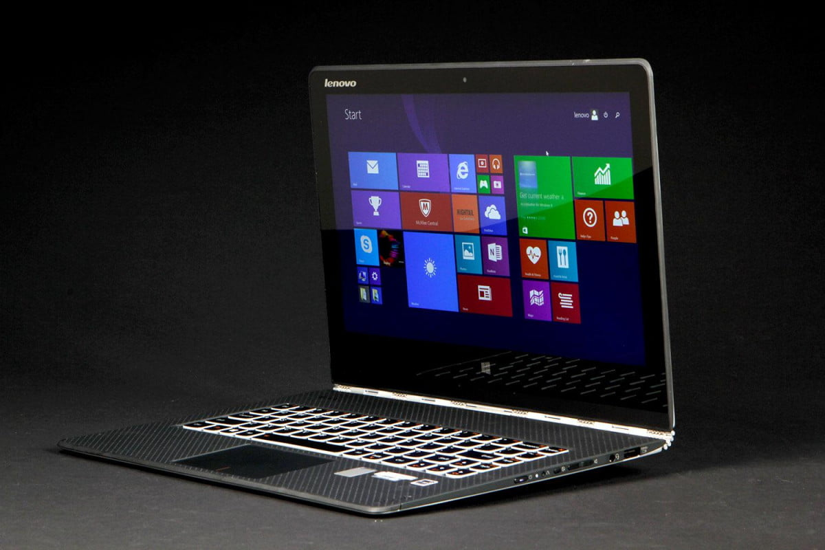 has clock speed outlived its usefulness as a processor specification lenovo yoga  pro