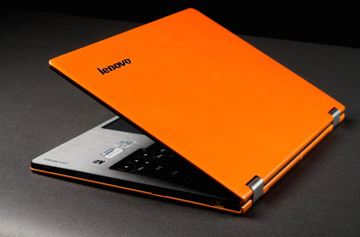 lenovo ideapad yoga  s review back angle