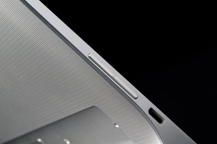 lenovo yoga tablet  review side rocker