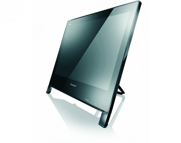 Lenovo Edge92z all-in-one PC