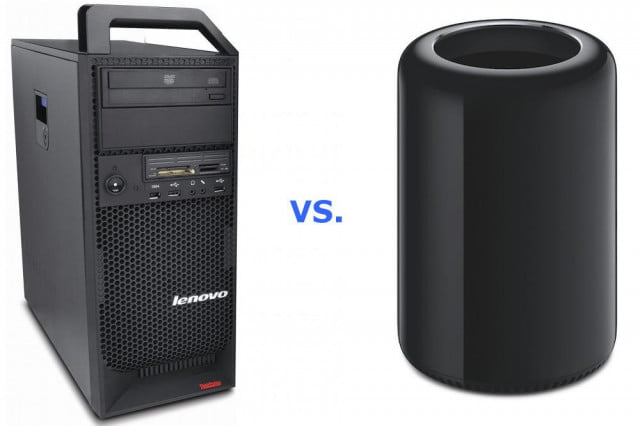 reader poll buy apple mac pro pc equivalent lenovovsmacpro