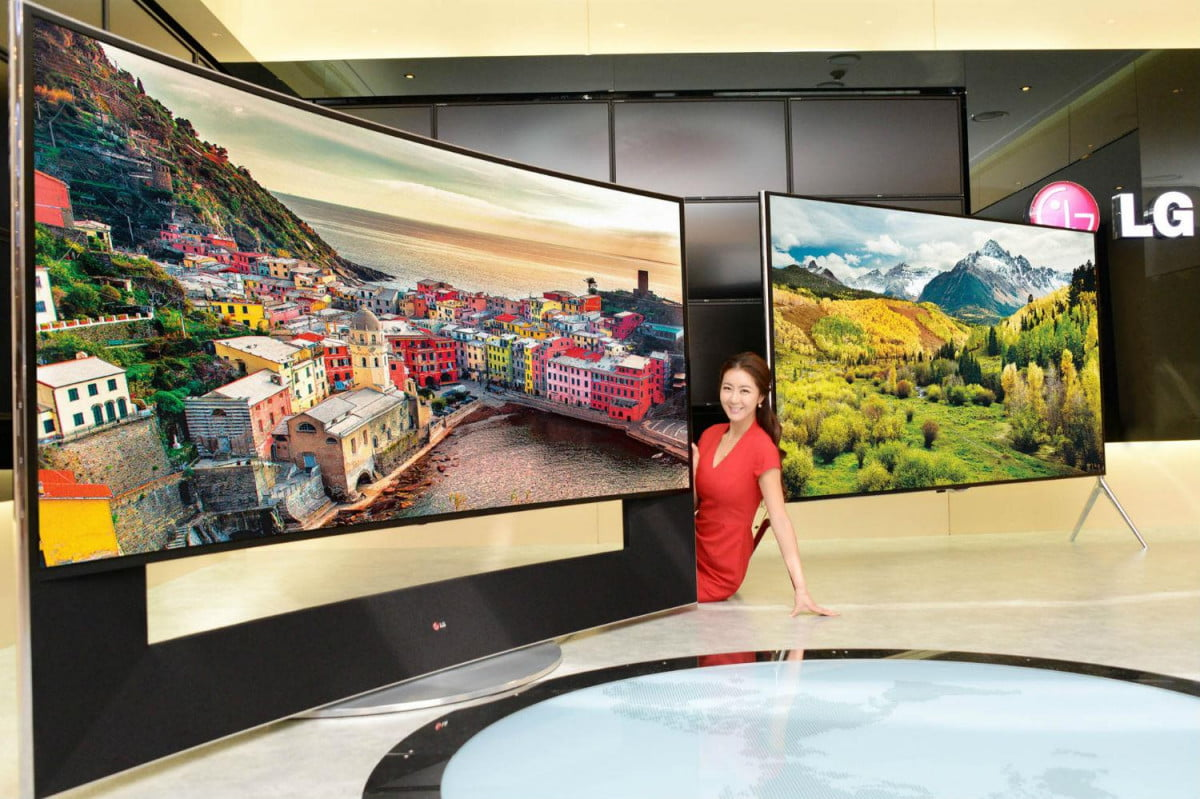 lg reveals its full ultra hd led tv line for ces  and inch