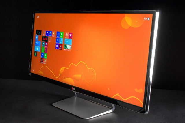 lg has  k monitor on deck before can become standard um review display angle
