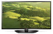 panasonic viera tc l  em review lg ln press image