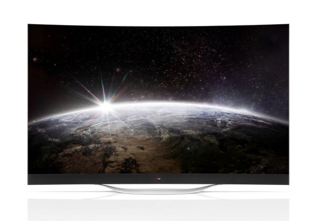 lg astonishing new  k oled tvs will soon available take home tv front
