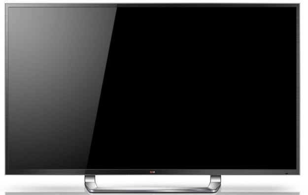 LG Ultra HD 84LM9600 front